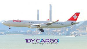 TDY CARGO